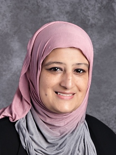 Sadia Haq