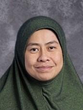 Maryam Affandi [Ext 1203]
