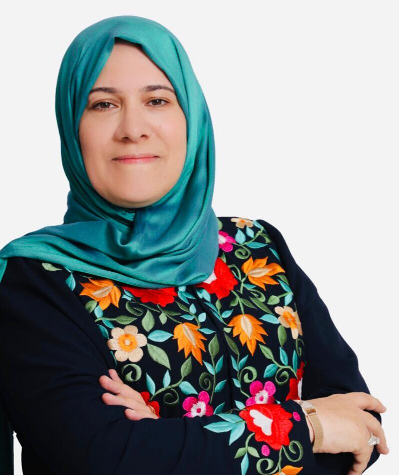 Dr Leila Kayed [Ext 1210]